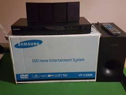 Samsung DVD home entertainment System