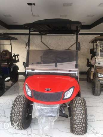 Welcome North Coast With Golf Car Off Road Full Option