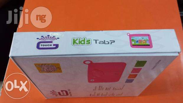 Kids tab 7 with a free WATCH on offer !! Grab NOW... !! Nairobi CBD - image 3