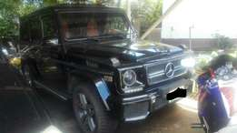 Super Sound Mercedes Benz G55 AMG for sale - Strong and reliable