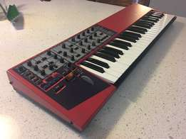 Nord Lead 2X Synthesizer Keyboard