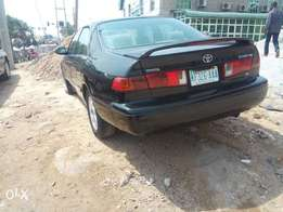Clean Toyota Camry fish light with grade V6 engine for sale