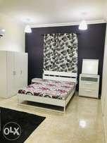 Furnished studio available at Thumama