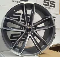 "18"" & 19"" S5 WHEELS now AT SHARIFFS!!"