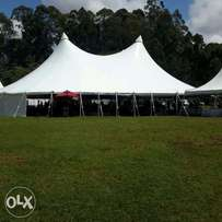 Hire of tents , Linen & Decor