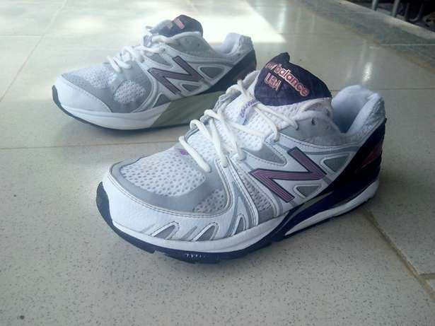 Original New Balance sneakers Jos North - image 1