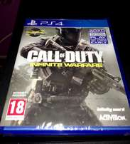 Call of Duty - Infinite Warfare (Brand New)