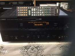 Yamaha RX-V663 Surround Amplifier for sale  Northdale