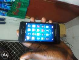 Clean Blackberry Z10 for sale or swap