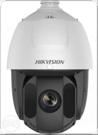 Hikvision Turbo TVI 1080P 2MP 150m 25x PTZ Speed Dome (DS-2AE5225TI-A)