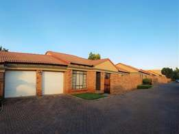 Two Bedroom Simplex To Let