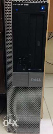 Dell Optiplex 960 Windows 11 pro. best used only for a while