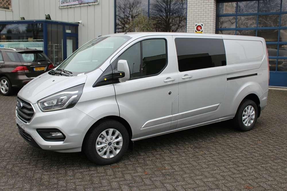 Ford Transit Custom - 2018