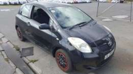 2006 Toyota Yaris T1 3Dr A/C