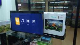 "Digital 40"" hisense new stock"
