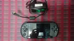 Sony Psp + charger