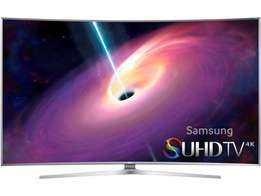 "LG 55"" SUHD 3D smart LED tv + 43"" fhd led tv"