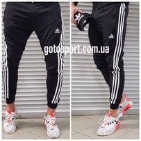 342242063e336c Спортивные мужские штаны Adidas с манжетом