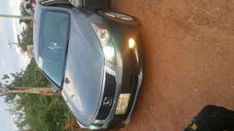 Honda Accord 2009 (evil spirit)