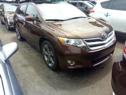 Newly arrives Toyota venza 2010 up for grabs