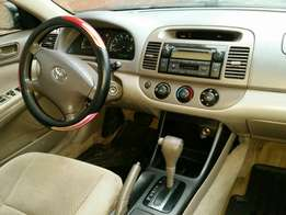 Toyota Camry big daddy 2003 model for sale tokunbo