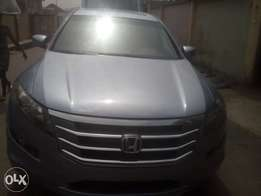 Toks Honda Crosstour 2011 Model