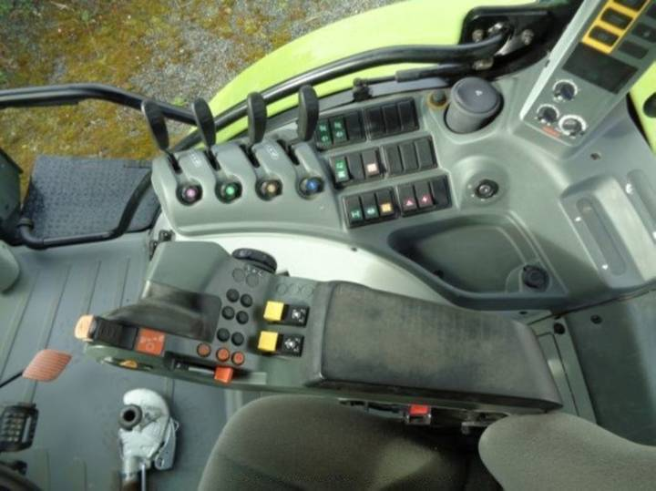 Claas Arion 540 Cis - 2017 - image 6