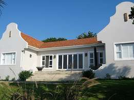 3 Bedroom House with Magic Sea Views in Port Edward