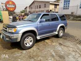 Registered Toyota 4Runner for sale