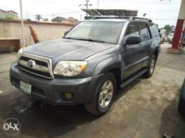 Sound 2005 Toyota 4Runner