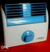 Clikon portable fan