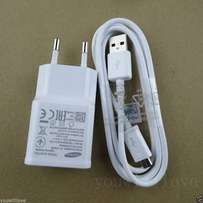 Samsung original fast charger -1 year warranty