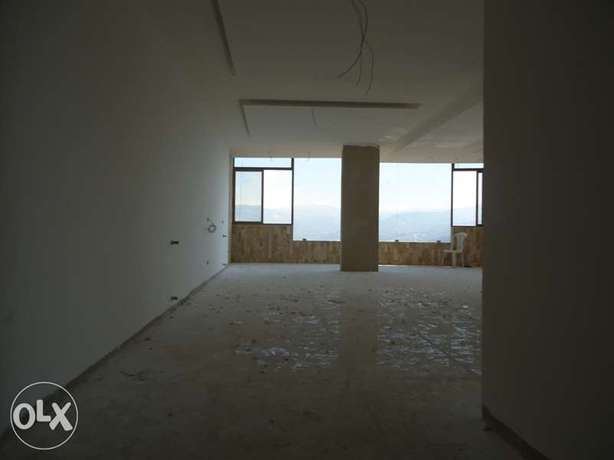 A-2345: Beautiful Apartment For Sale In Beit Meri 270m2