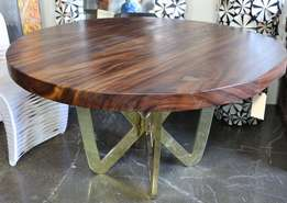 Excellent polished Table