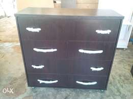 Set of. Drawers