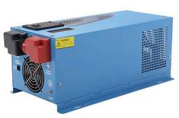 6Kw 48V Inverter with built in AC charger