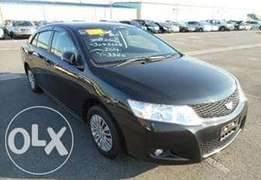 toyota allion 2009 model on sale