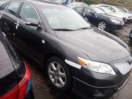 Toks 2008 Toyota camry sports. Direct tincan