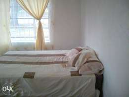 Rooms to let near vaal mall