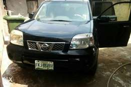 Sharp Nissan Xtrail 2007 model for sale at an affordable price