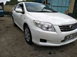 Quick sale! Toyota Axio KCA available at 730k asking price!
