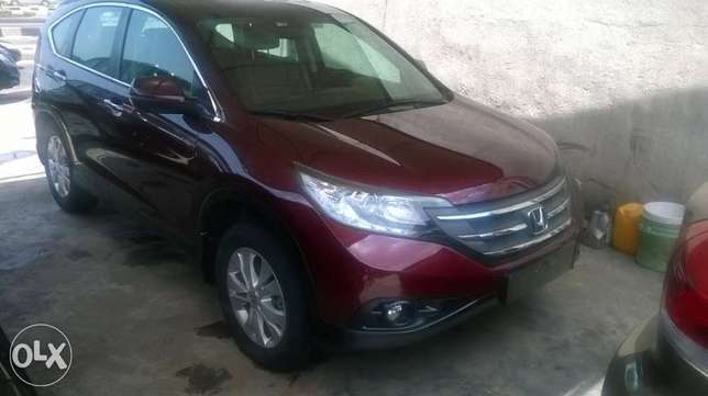 Clean toks 2012 CRV with Reverse camera and Navigation. Anthony - image 1