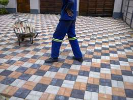 Tar Surfaces and Brick Paving Experts