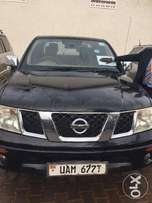 A Navara PickUp Nissan,in good condition on Sale
