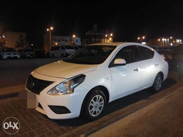 Nissan Sunny 2018 in Good Condition Car For Sale