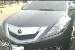2010 Acura ZDX For Sale!!