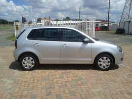2015 Vw Polo Vivo 1.4 Trendline For Sale R105000 Is Available
