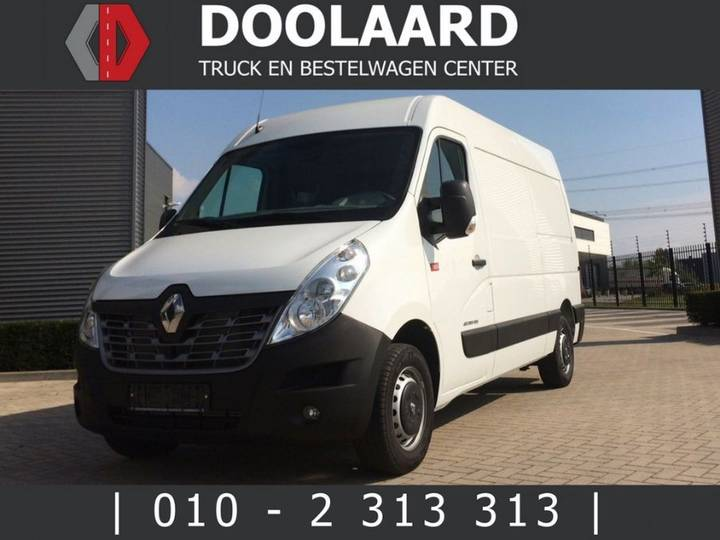 Renault Master 130.35 L2h2 - 2018
