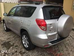 Toyota RAV4 2007 Limited Edition