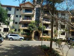 4 bedrooms apartment to let